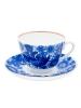 Tee-Tasse mit Untertasse