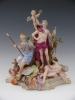 Apollo und Minerva